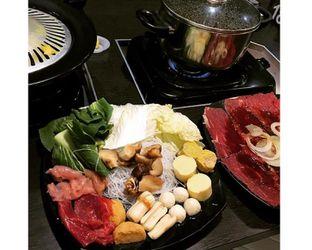 Foto - Makanan di PSY Steamboat Yakiniku oleh maria ulfah