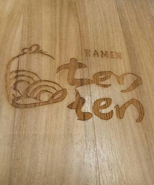 Foto 1 - Makanan di Ramen ten ten oleh Fuji Fufyu