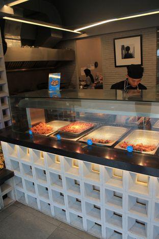 Foto 3 - Makanan di YOMS Pisang Madu & Gorengan oleh Prido ZH