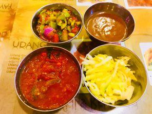 Foto 9 - Makanan(Aneka Sambal) di Makassar Seafood Pelangi oleh Levina JV (IG : levina_eat )