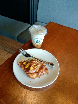 Foto Makanan di Blue Lane Coffee