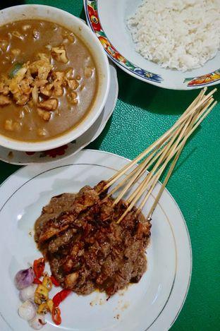 Foto 1 - Makanan di Warung Sate Solo Pak Nardi oleh yudistira ishak abrar