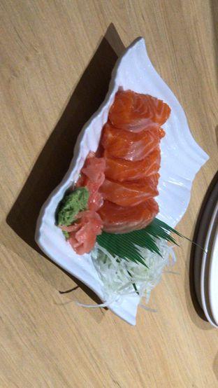 Foto 6 - Makanan di Peco Peco Sushi oleh Satrio Bryan