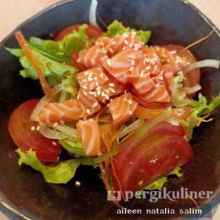 Foto 1 - Makanan di Sekai Ramen & Sushi oleh @NonikJajan