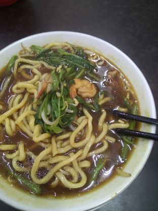 Foto 1 - Makanan di Bakmi Bintang Gading oleh Herwida