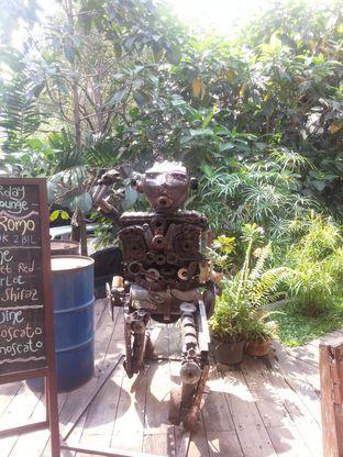 Foto 5 - Eksterior di Yesterday Lounge oleh Yulia Amanda