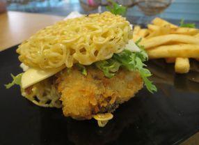 5 Restoran Burger Lucu di Jakarta
