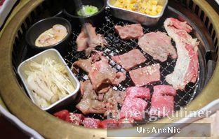 Foto 2 - Makanan di Kintan Buffet oleh UrsAndNic