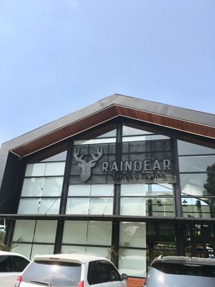 Foto 2 - Eksterior di Raindear Coffee & Kitchen oleh Prido ZH