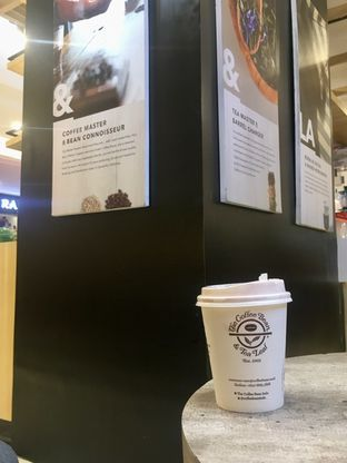 Foto review The Coffee Bean & Tea Leaf oleh Prido ZH 1