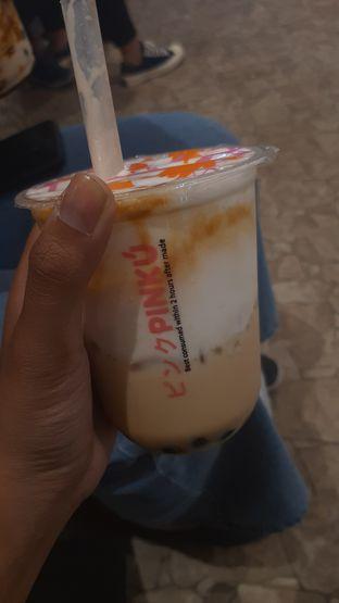 Foto - Makanan di Pinku Milk Bar oleh Afifah Aulia