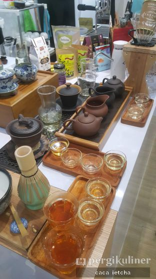 Foto review Those Between Tea & Coffee oleh Marisa @marisa_stephanie 8