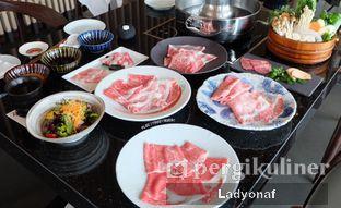 Foto 25 - Makanan di Shabu Shabu Gen oleh Ladyonaf @placetogoandeat