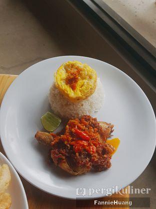 Foto 4 - Makanan di Warung Asik 18 oleh Fannie Huang||@fannie599