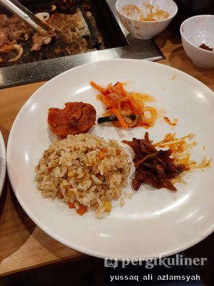 Foto 2 - Makanan di Onokabe oleh Yussaq & Ilatnya
