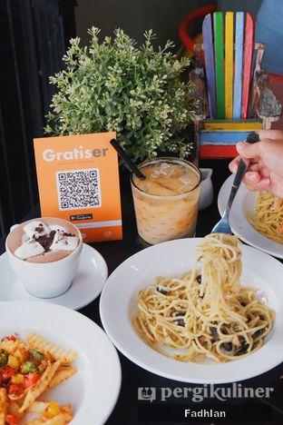 Foto 1 - Makanan di Westport Coffee House oleh Muhammad Fadhlan (@jktfoodseeker)