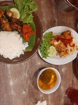 Foto 4 - Makanan di Saoenk Kito oleh anteeeee