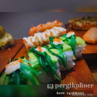 Foto review Nijuugo oleh @dailycious_bdg  2