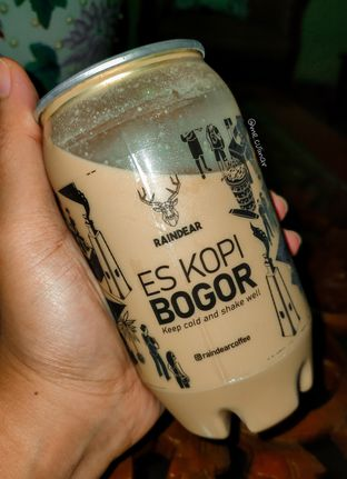 Foto Es Kopi Bogor di Raindear Coffee & Kitchen