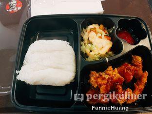 Foto 1 - Makanan di KFC oleh Fannie Huang||@fannie599