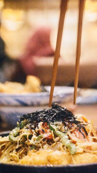 Foto review Seigo oleh Gandung Adi Wibowo 7