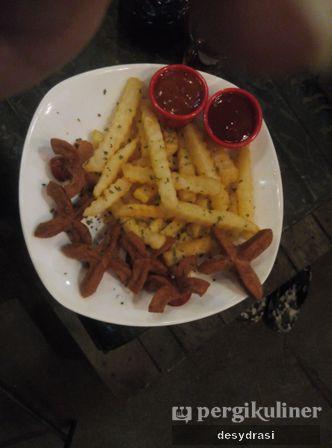 Foto Makanan di Abraham and Smith