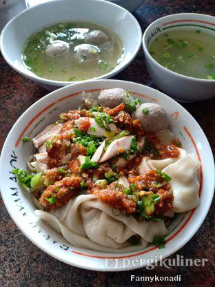 Foto - Makanan di Bakmi Ayam Alok oleh Fanny Konadi