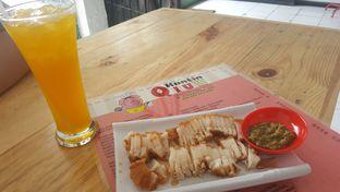 Foto review Kantin Qiu oleh zelda  1