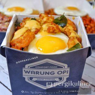Foto 4 - Makanan di Warung Opi oleh Oppa Kuliner (@oppakuliner)