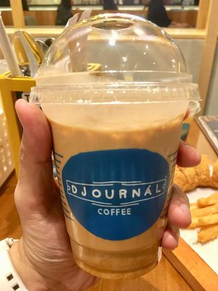 Foto 7 - Makanan di Djournal Coffee oleh Prido ZH