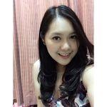 Foto Profil Priscilia Diandra