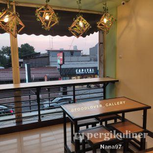 Foto review Bak Bak Korean BBQ oleh Nana (IG: @foodlover_gallery)  9