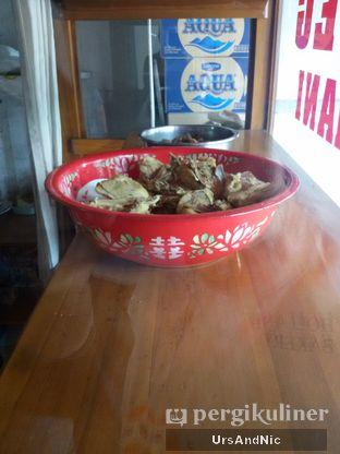 Foto 7 - Makanan di Gudeg Yogya Ibu Hani oleh UrsAndNic
