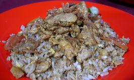 Nasi Goreng Gila Sinar Riau