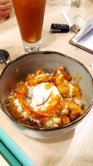 Foto 4 - Makanan di Simply Thai oleh Naomi Suryabudhi