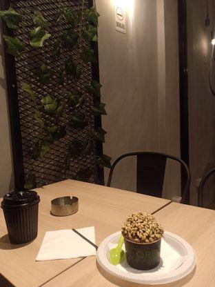Foto 3 - Makanan di Orbit Gelato oleh Adit's Artspace