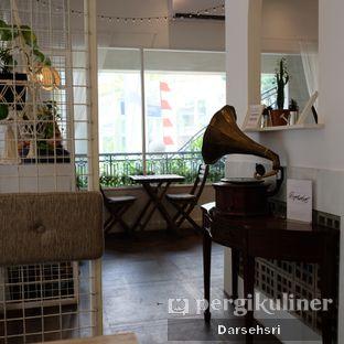 Foto 8 - Interior di Sudoet Tjerita Coffee House oleh Darsehsri Handayani