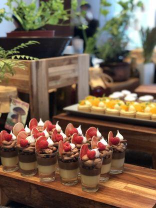 Foto review PASOLA - The Ritz Carlton Pacific Place oleh Prajna Mudita 5