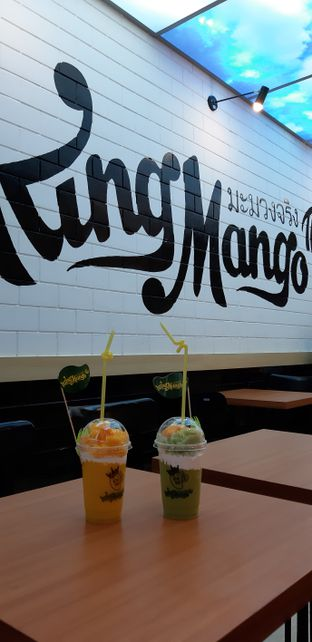 Foto 3 - Makanan di King Mango Thai oleh Faridah Endel