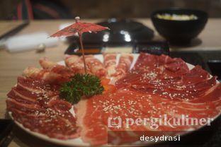 Foto 1 - Makanan di Gyu Gyu oleh Makan Mulu