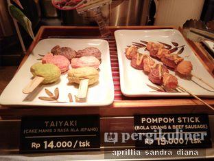 Foto review Marugame Udon oleh Diana Sandra 2