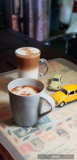 Foto 3 - Makanan di Blumchen Coffee oleh @teddyzelig