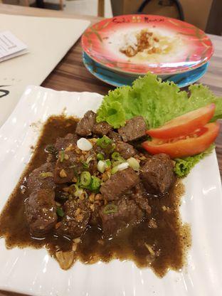 Foto review Sushi Mentai oleh Olivia @foodsid 3