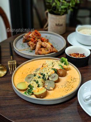 Foto 2 - Makanan di Trvffle Bistro oleh Nicole    @diaryanakmakan
