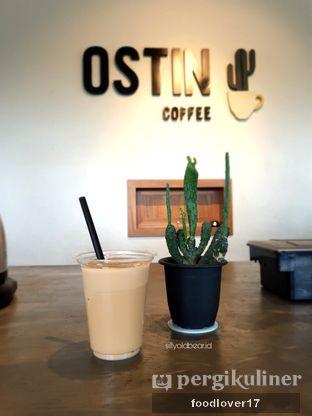 Foto 3 - Makanan di Ostin Coffee oleh Sillyoldbear.id