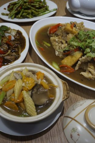 Foto review Sapo Oriental oleh yudistira ishak abrar 16