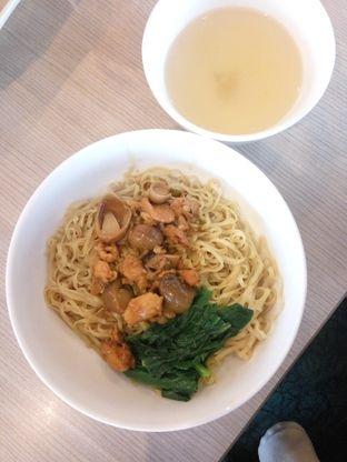 Foto 1 - Makanan(Bakmi Special GM) di Bakmi GM oleh Clara Yunita