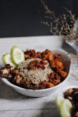 Foto 3 - Makanan di Ayam Bengkel Prekkkk oleh Erika Karmelia
