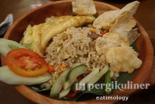 Foto 6 - Makanan di Sop Kambing Medan Q8 oleh EATIMOLOGY Rafika & Alfin