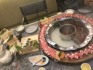 Foto - Makanan di Chongqing Liuyishou Hotpot oleh Meiske Amalia